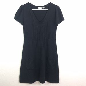 Cato Black Sweater Dress